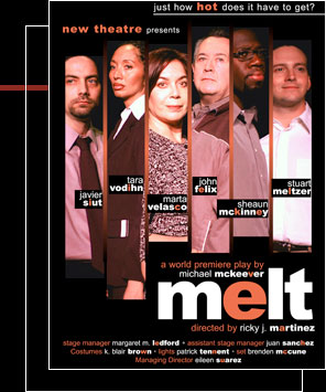Melt (The Miamians)